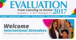 31-я ежегодная конференция «From learning to action»